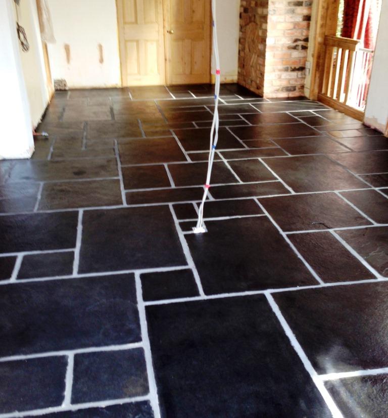 Slate Floor Restored Final